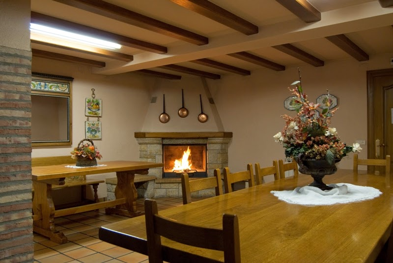 Gallart grupo el blog suelos y puertas de madera en - Bodegas en casa ...