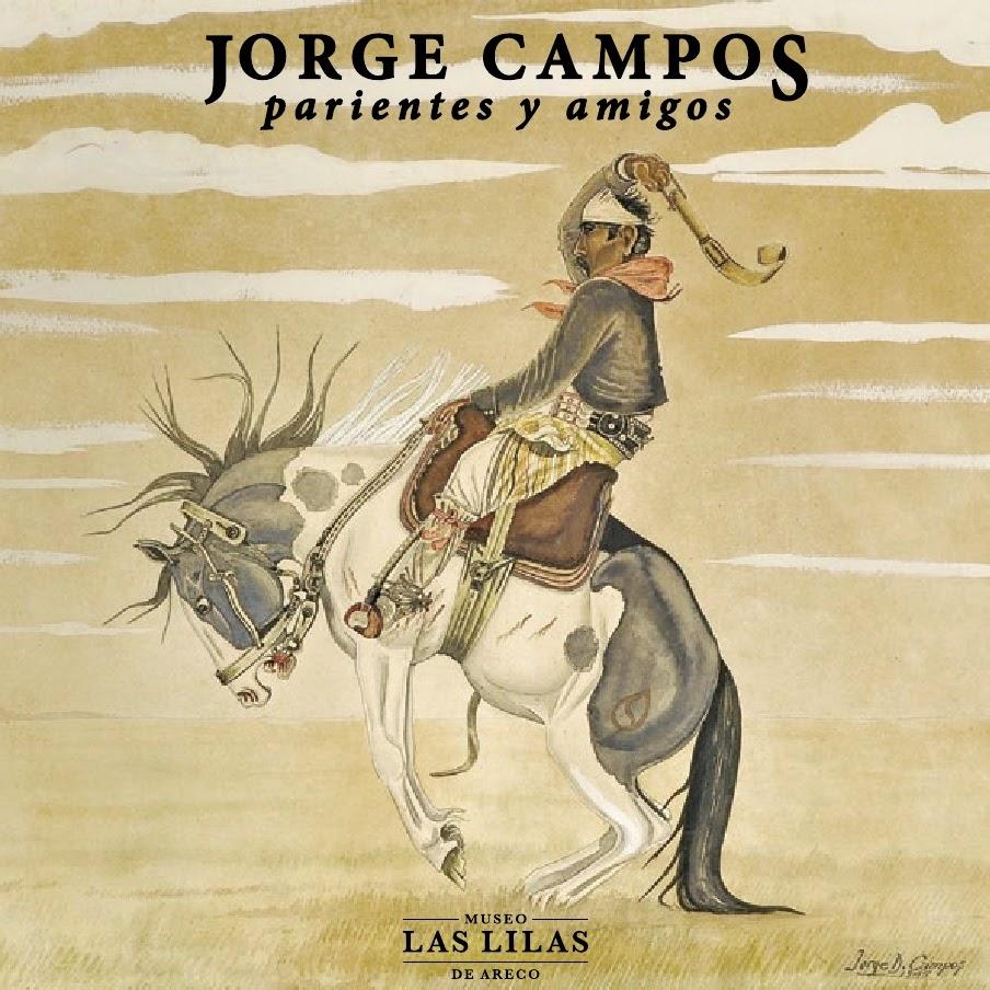 Jorge D. Campos