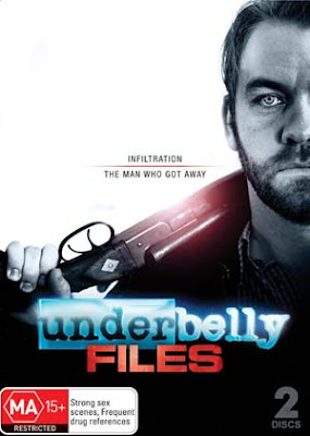 Watch Underbelly Files: The Man Who Got Away 2011 BRRip Hollywood Movie Online | Underbelly Files: The Man Who Got Away 2011 Hollywood Movie Poster