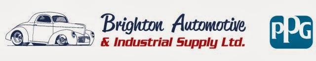 Brighton Automotive