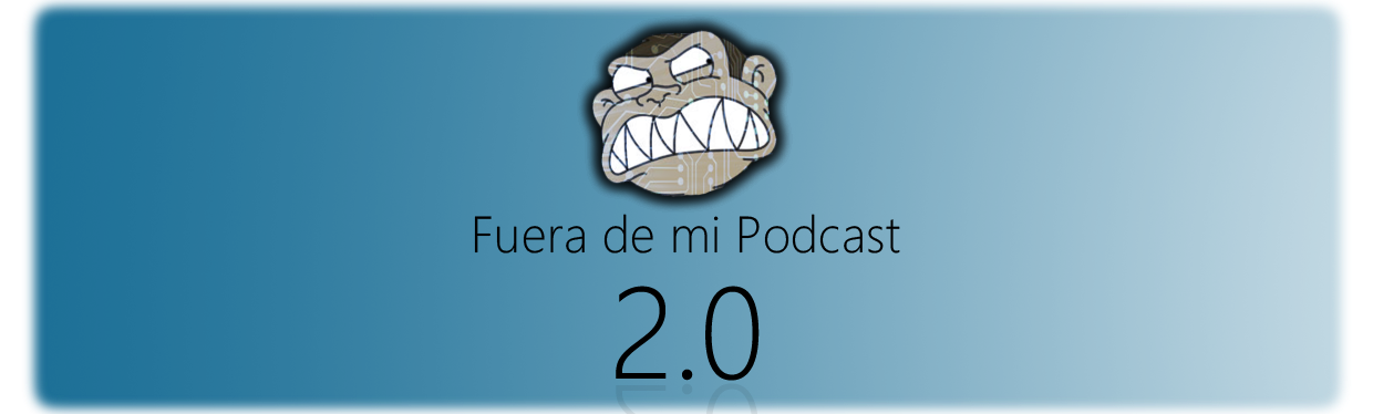 Fuera de mi Podcast!