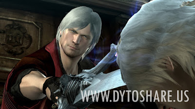 Devil May Cry 4 Special Edition Full ISO