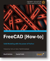 Our FreeCAD Book
