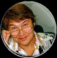 Лариса Щудрова