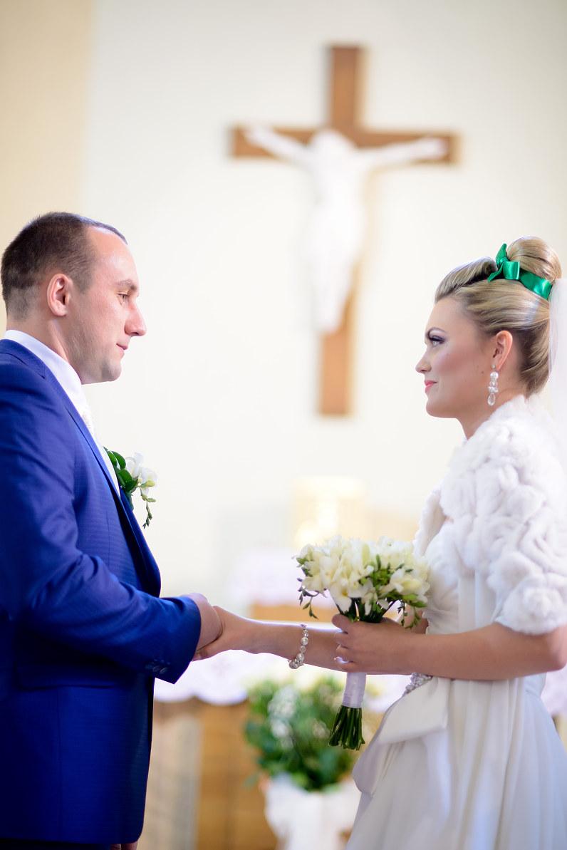santuokos sakramentas Visagine