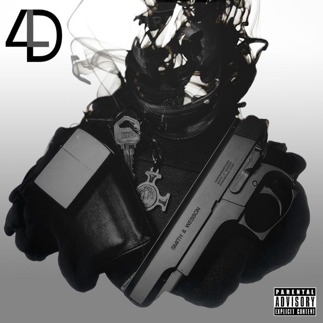 Kazon - L4D4 (2015)