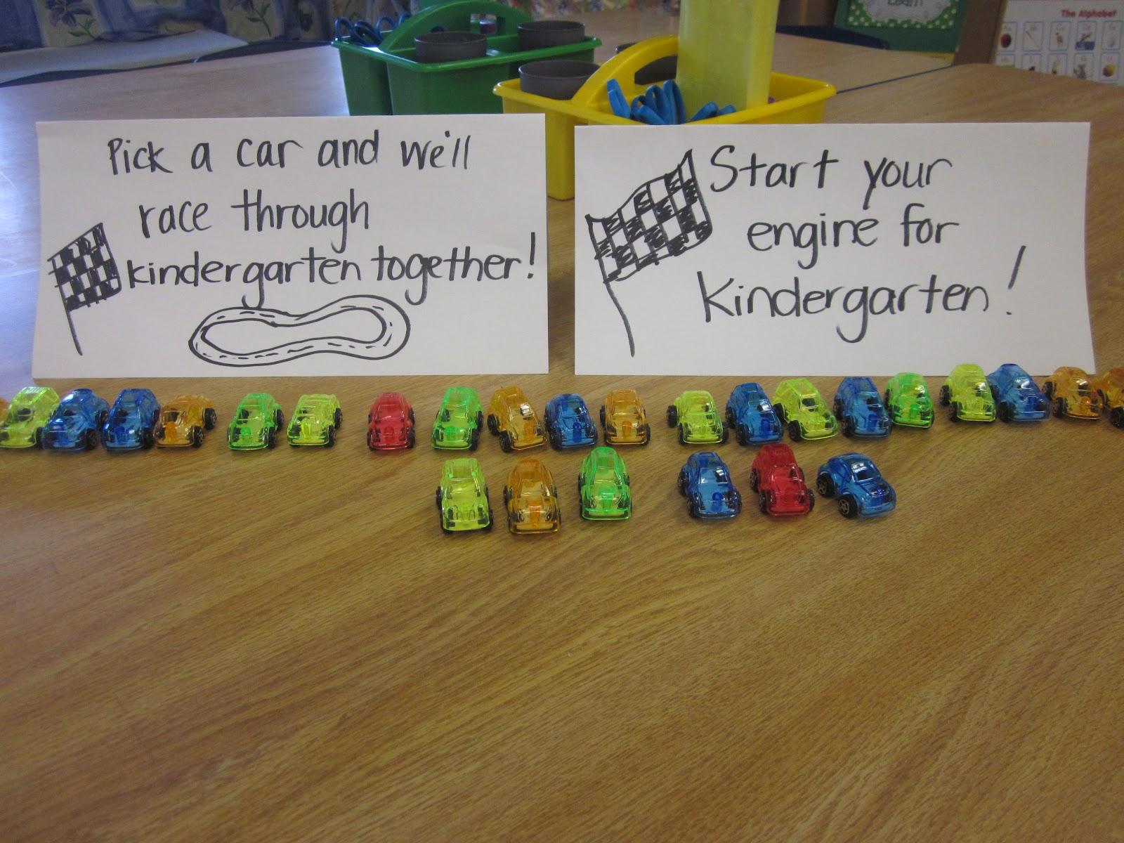 mrs miner 39 s kindergarten monkey business open house gift