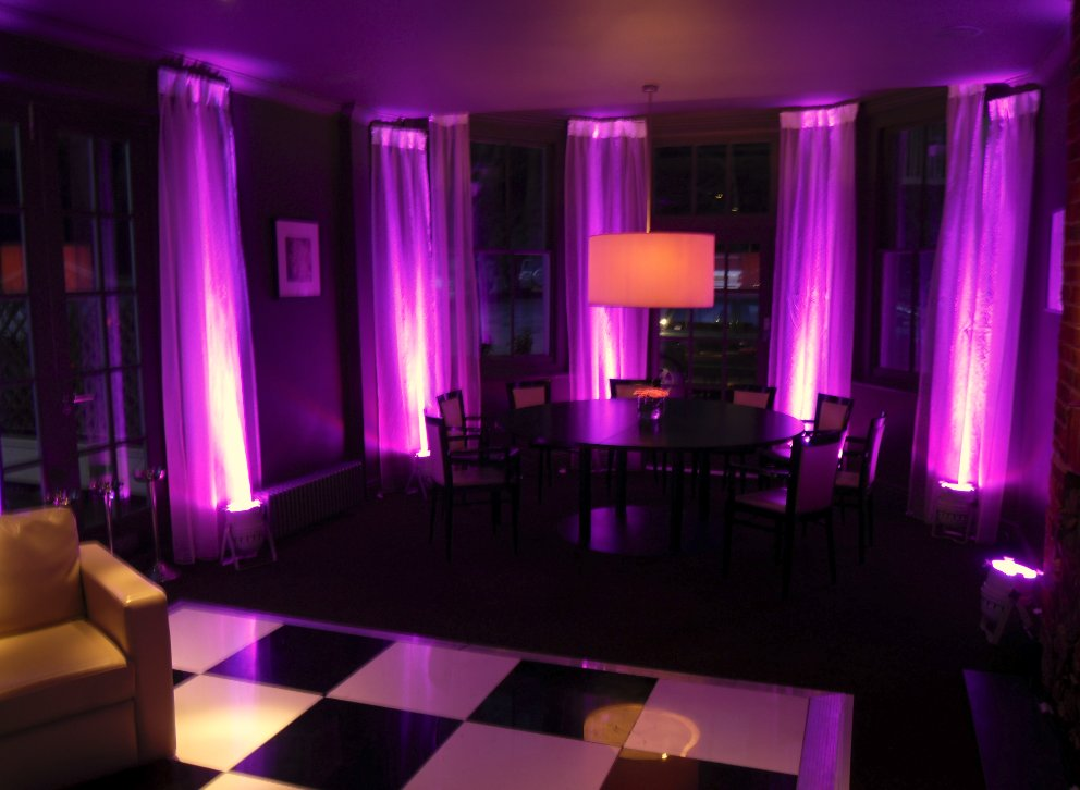Save environment and earth the advantages benefits of for Led lighting ideas for living room