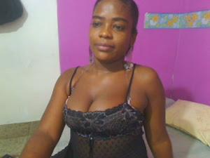 Nathalia 25 años
