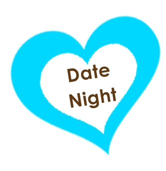 Smiling Spaces: 3 Organizing Inspired Date Night Ideas