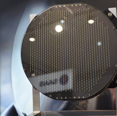 saab aesa radar at adex 2015 seoul