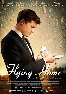 Watch Flying Home (2014) movie free online