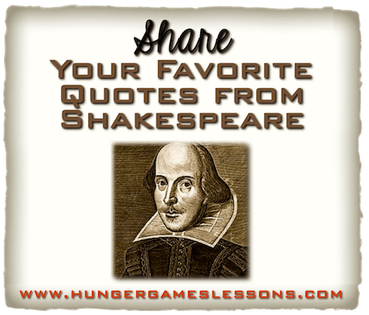 shakespeare quotes and their meanings quotesgram