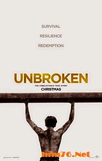 Không Khuất Phục 2014 - Unbroken