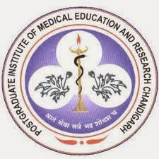 PGIMER Junior Technician/ Medical Officer/Physiotherapist Admit Card 2015