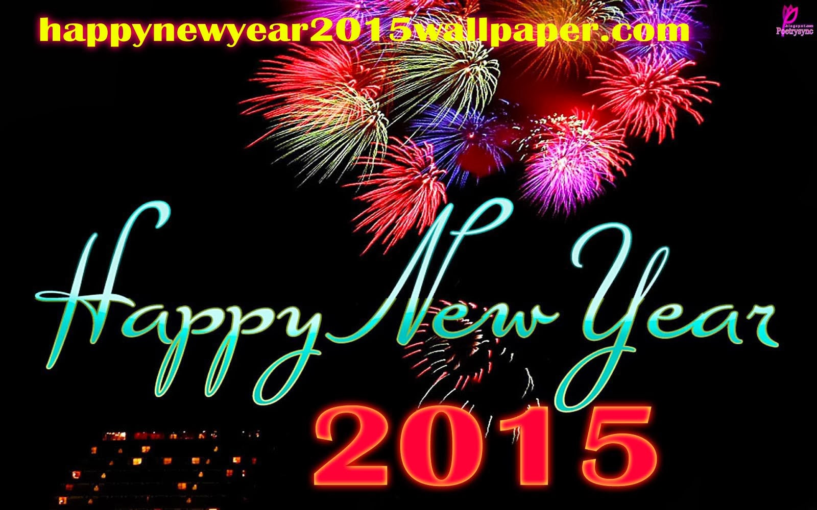 Happy New Year 2016 Images Status Wishes Sms  - celebrating new year hd wallpapers