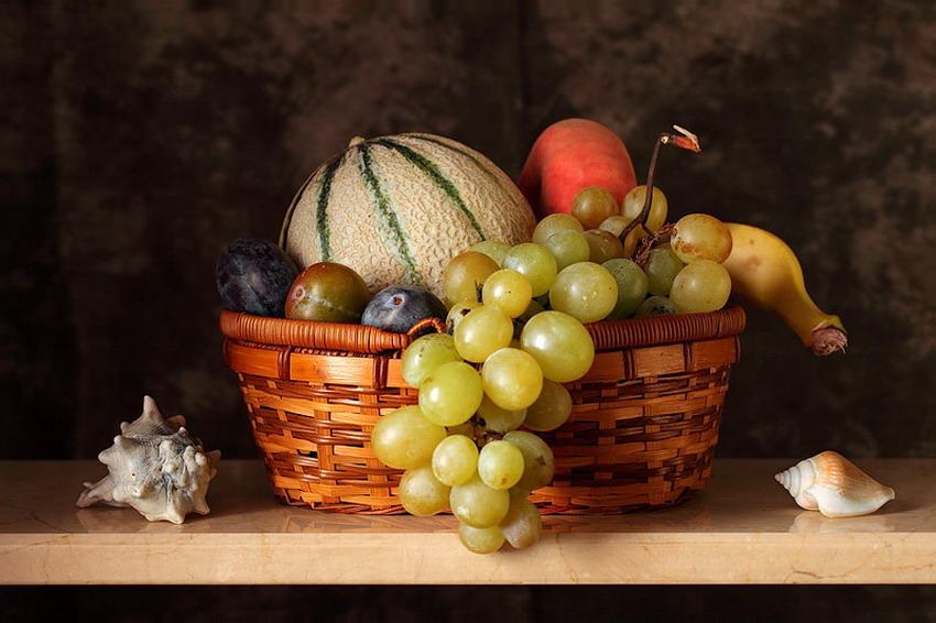 Cuadros modernos pinturas y dibujos fotos de bodegones - Fotos de bodegones de frutas ...
