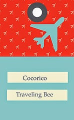 Cocorico Traveling Bee