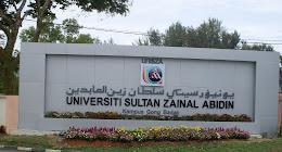 ..: Mahasiswa UniSZA :..
