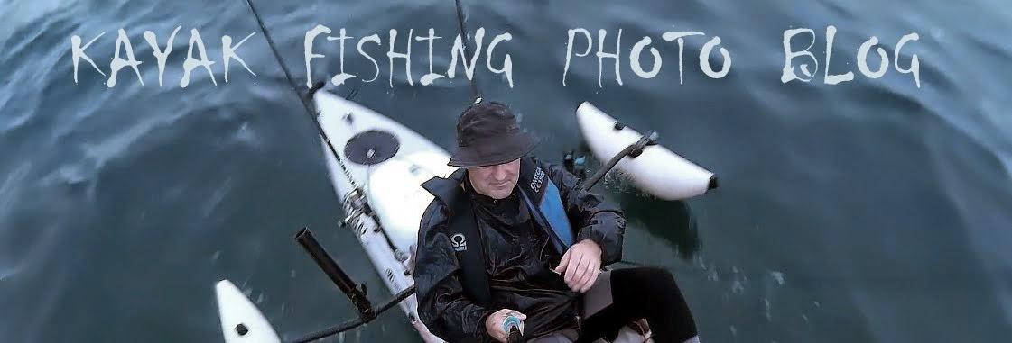 Kayak Fishing Photo Blog