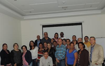 Dr Hctor Parra, Salud Laboral, Vigilancia, ocupacional, curso