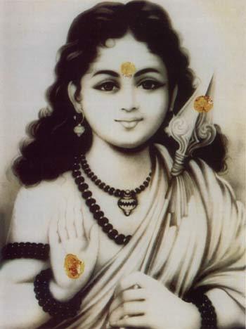 Lord Subramani