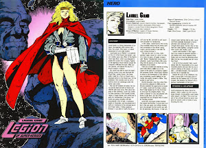 Ficha DC Andromeda Laurel Gand
