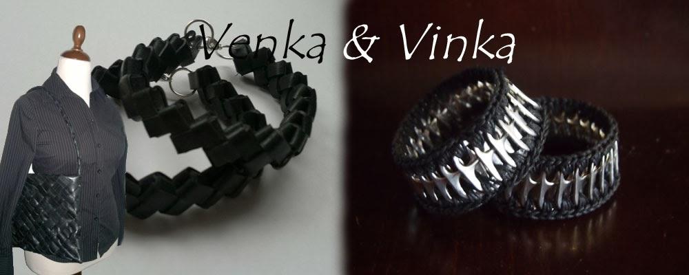 Venka&Vinka