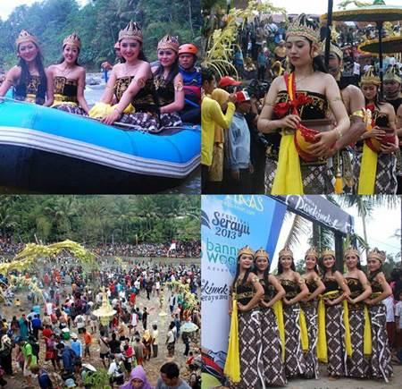 Foto-Foto Festival Serayu Banjarnegara (FSB) 2015 -www.heru.my.id