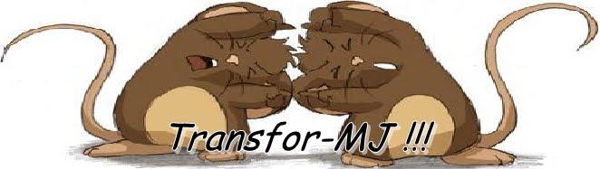 Transfor-Mj !!!
