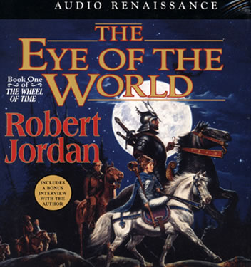 I never saw such a woman Wheel of Time Book 1 Eye of the World