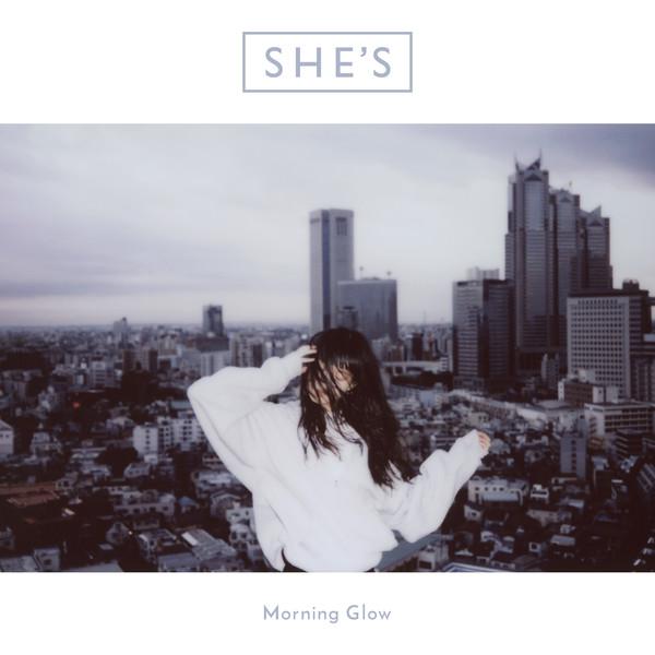[Single] SHE'S – Morning Glow (2016.06.08/MP3/RAR)