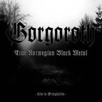 [2008] - True Norwegian Black Metal - Live In Grieghallen