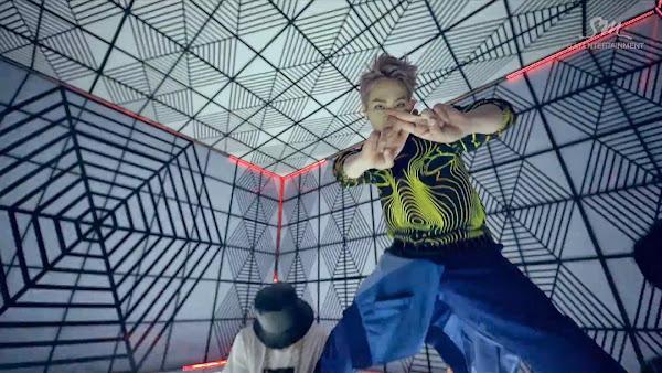 EXO-M Xiumin Overdose