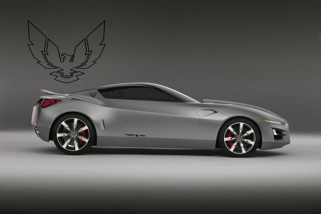 New 2014 Pontiac Trans AM