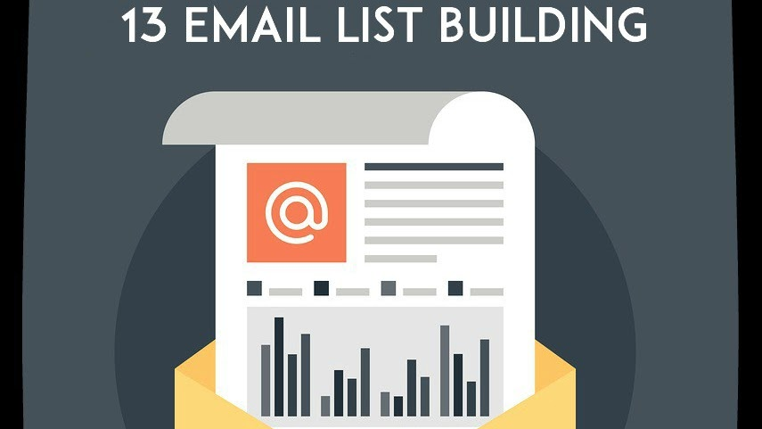 Opt-in Email - Email List Building