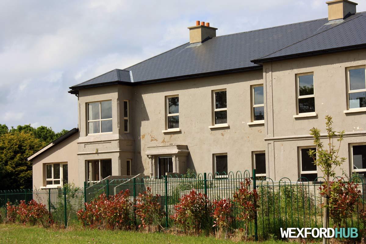 Strandfield House, Wexford