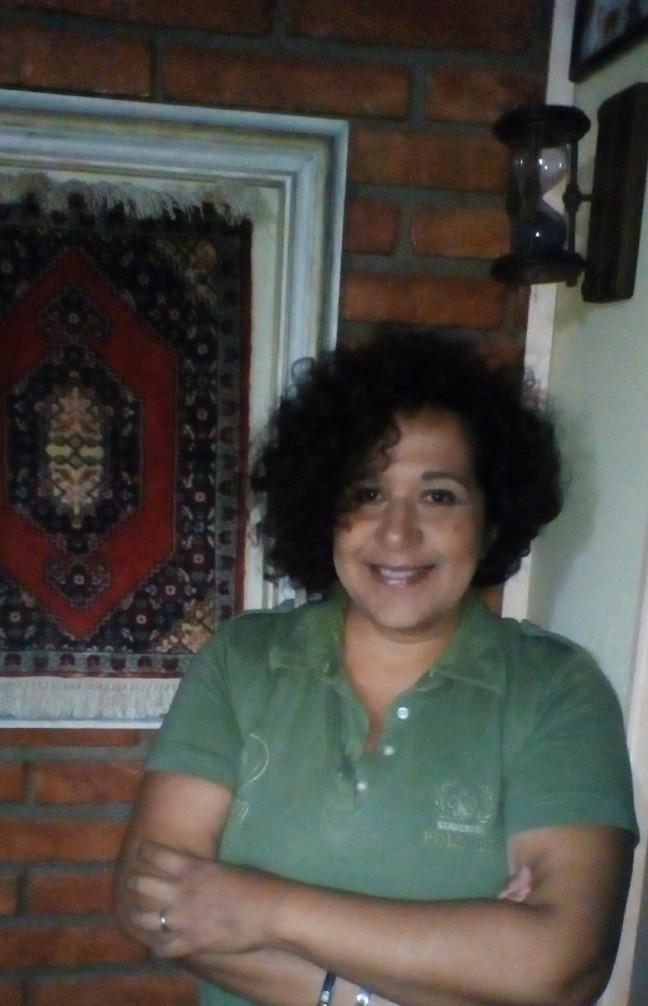 Ganadora del Premio Anubis 2017.