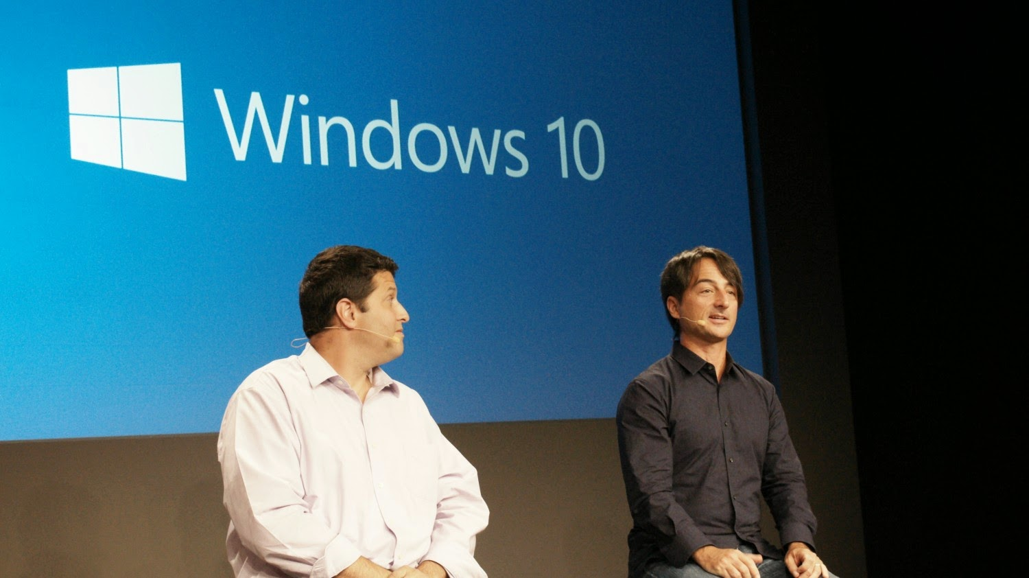 Windows 10 November Release
