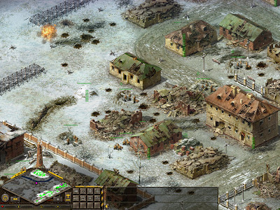 Blitzkrieg Anthology Screenshots 2