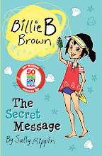 Billie B Brown series