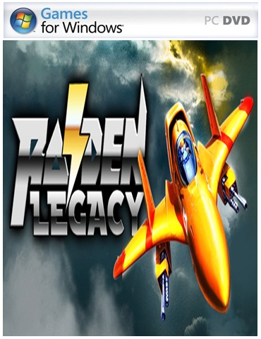 Raiden Legacy v2.0.0.6 PC Full