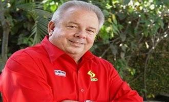 Morre aos 70 anos o narrador Luciano do Valle
