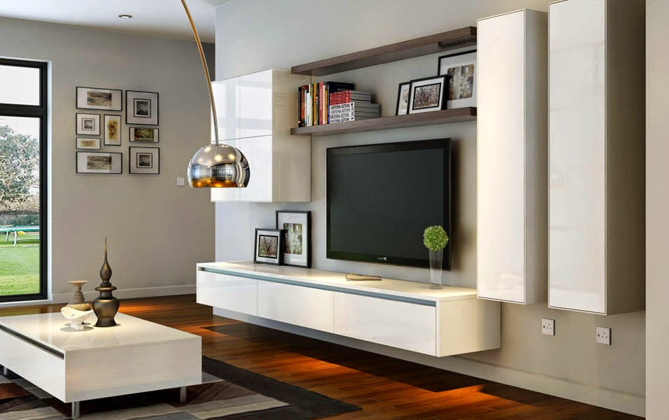6   Large Furniture Pieces : Anchor A Room Or A Section Of A Large Space  With A Substantial Piece Of Furniture.