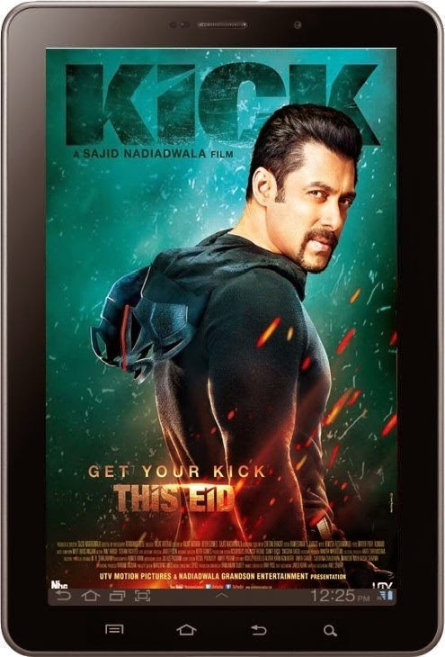 Kick (2014) Hindi Ringtones Download