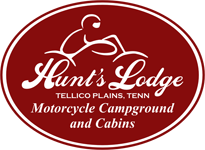 Hunts Lodge