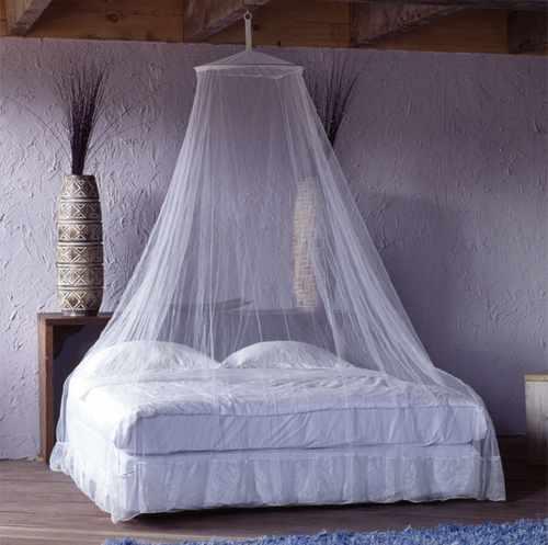 Como hacer un mosquitero para cama imagui - Como hacer un pabellon para cama ...