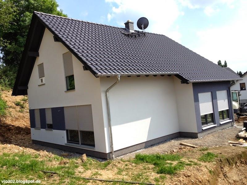 Fingerhaus vio treppe  VIO 302 von FingerHaus in Wuppertal - Unser Bautagebuch: Juni 2014