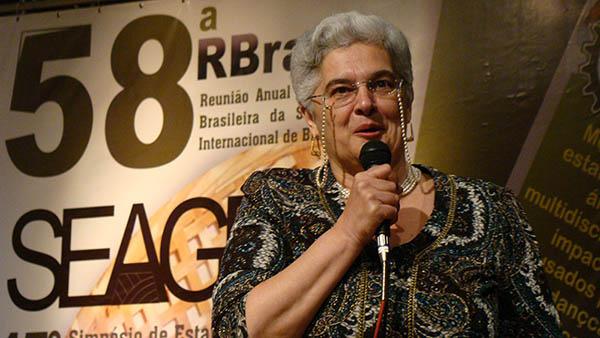 Clarice Garcia Borges Demétrio