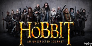 The Hobbit - An Unexpected Journey Trailer